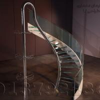 پله های پیچیده