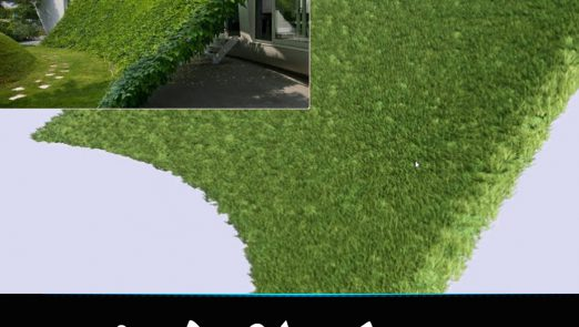 grass in revit