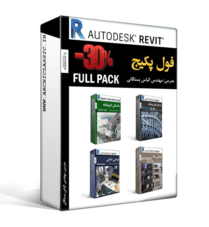 revit pack