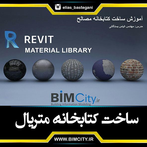 Revit materials
