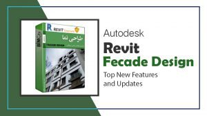fecade design revit