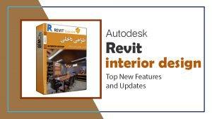 revit interior design