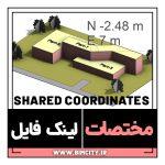 SHARED COORDINATES